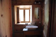 Water room bath